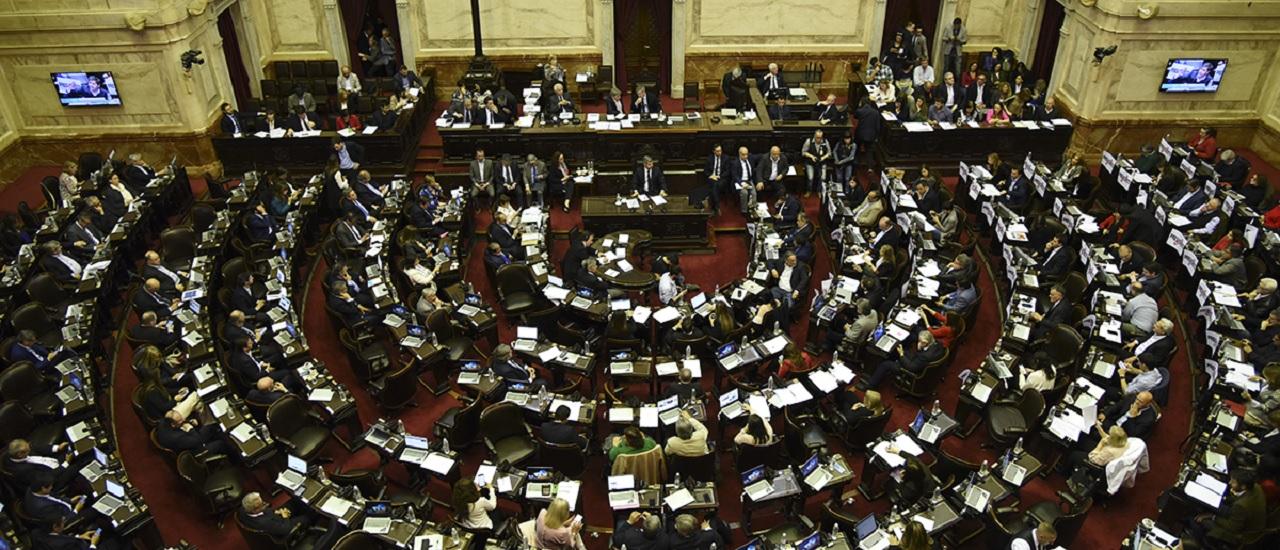 Financiamiento electoral: qué cambió con la nueva ley