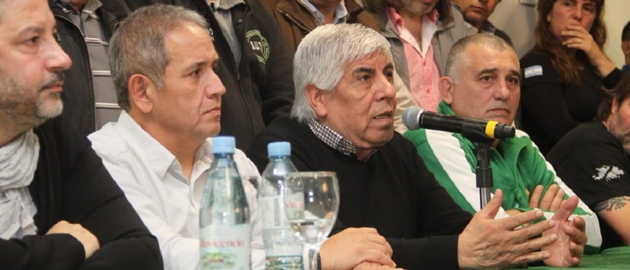 Paro general: ¿cuál es el nivel de sindicalización en la Argentina?