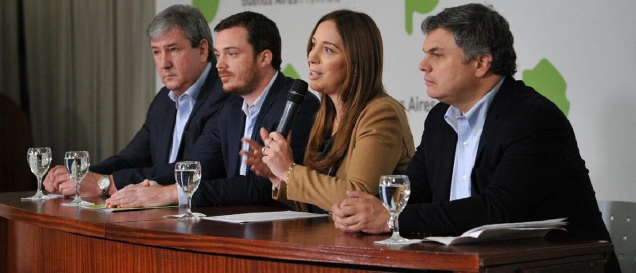 "Vidal: ""La tasa de mortalidad infantil de 2018 es la más baja registrada en la historia de la Provincia"""