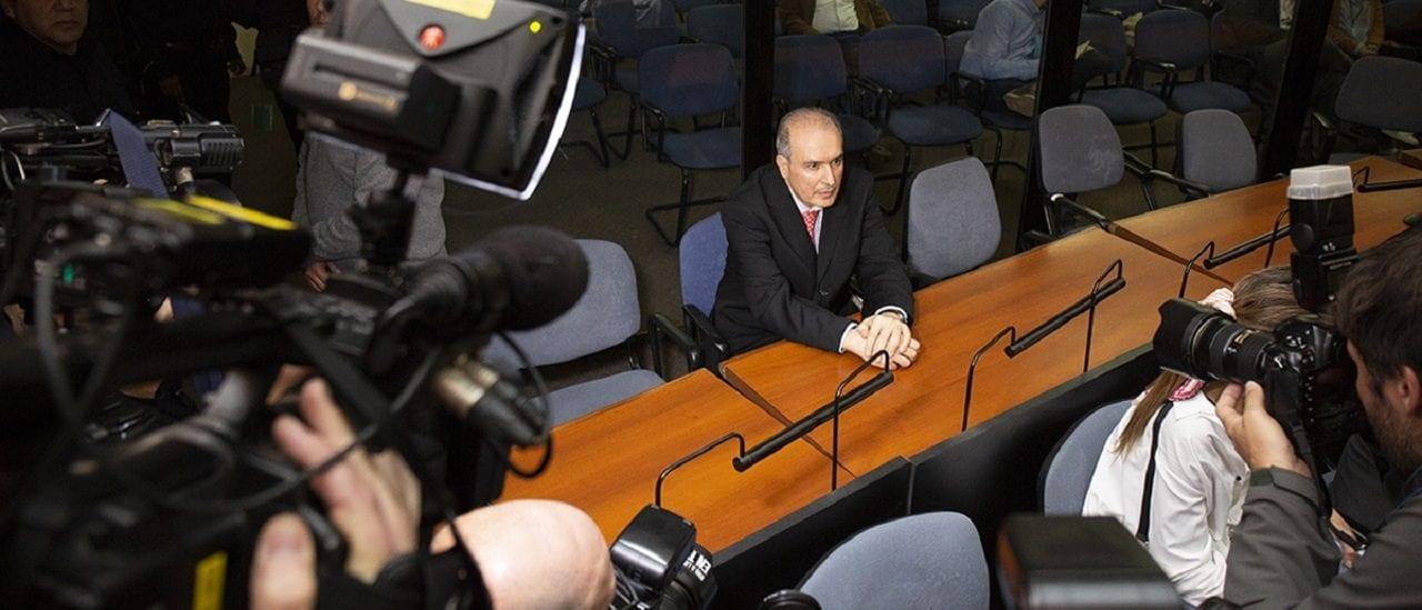 La condena a José López y el decomiso: ¿qué pasa con los US$ 9 millones?
