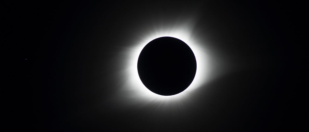 Cómo observar el eclipse de Sol sin poner en peligro la vista