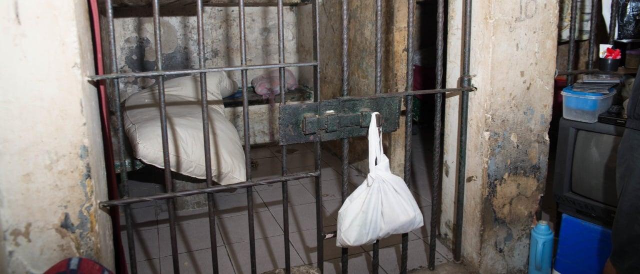 La tasa de homicidios en cárceles es 6 veces mayor que la tasa de homicidios general en la Argentina