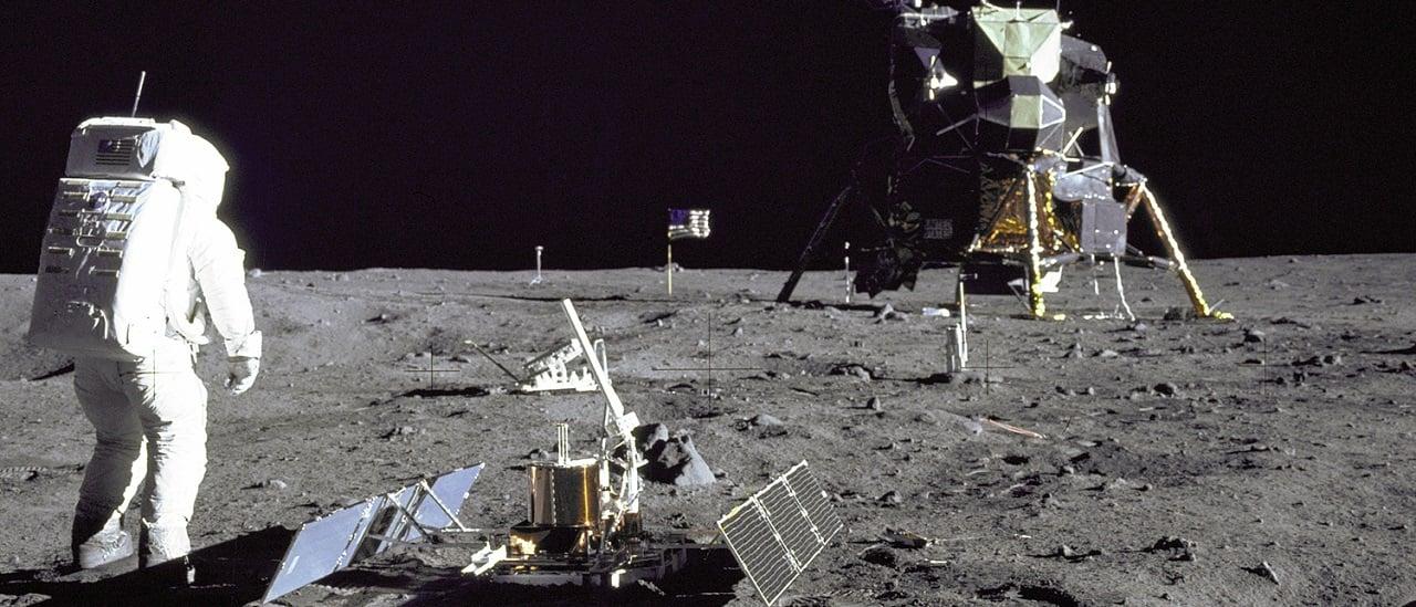 A 50 años de la llegada a la Luna, datos y anécdotas de la hazaña