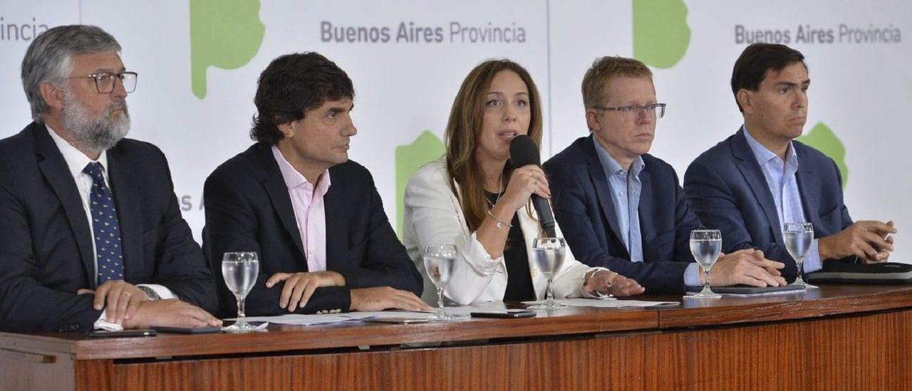 ¿Qué pasó con la deuda de la Provincia de Buenos Aires en la gestión de Vidal?