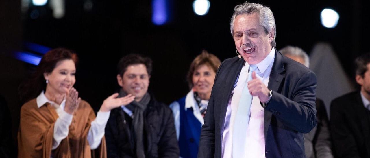 Chequeos a Alberto Fernández sobre la evolución del salario y las jubilaciones