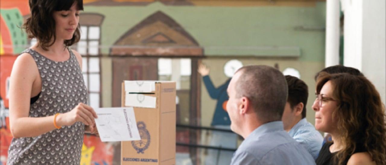 ¿Cómo se cuentan los votos afirmativos, blancos, nulos e impugnados?
