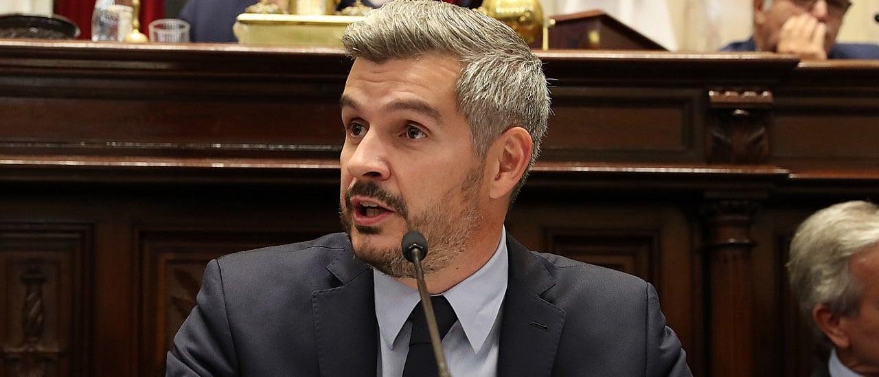 Peña no fue al Congreso: ¿quiénes son los que más cumplieron esta obligación?