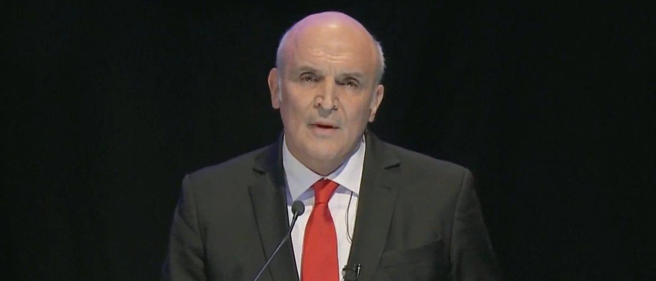 """Espert: """"Casi un tercio de la población argentina en los últimos 30 años ha estado bajo la línea de pobreza"""""""
