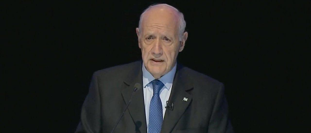 "Lavagna: ""Hay 3 millones 200 mil viviendas faltantes"""