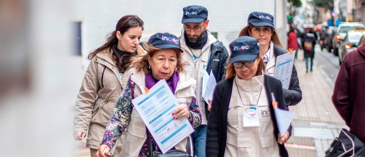 Censo 2020 Argentina: qué es, para qué sirve y qué cambia