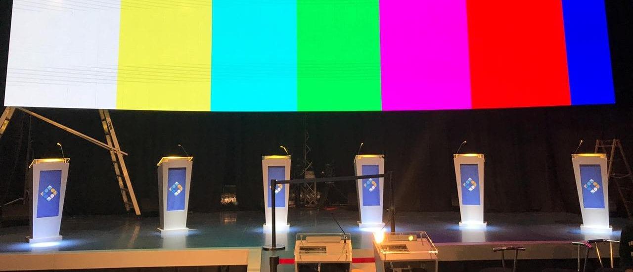 #DebateEnRedes: en Twitter Argentina los temas más discutidos del debate presidencial fueron Empleo, Infraestructura y Seguridad