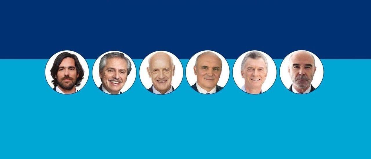 Qué proponen los 6 candidatos presidenciales en caso de ganar