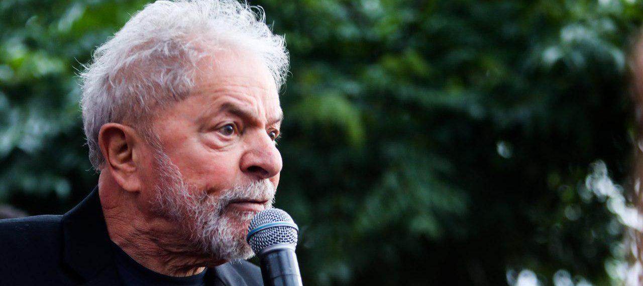 #DebateEnRedes: en 24 horas hubo más de 41 mil tuits con el hashtag #LulaLivre