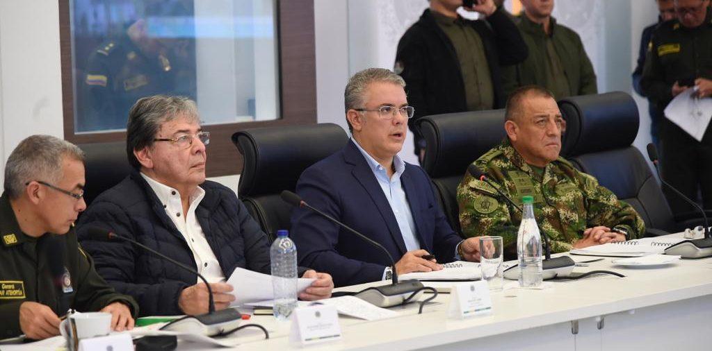 #DebateEnRedes: el tuit en el que Iván Duque lamenta la muerte del joven alcanzado por un proyectil policial fue el más respondido desde la Argentina