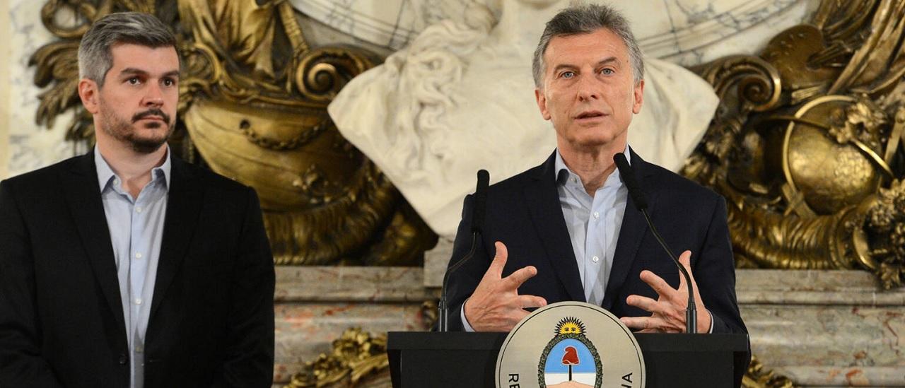 Déficit fiscal, exportaciones y energía: chequeos al documento de Cambiemos sobre su herencia