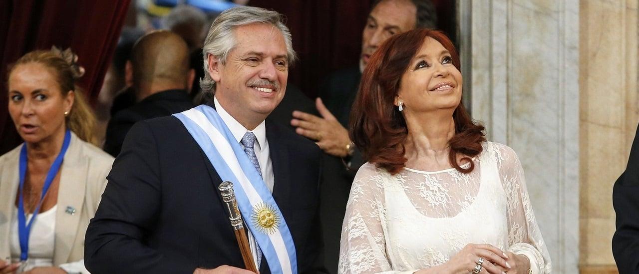 """Alberto Fernández: """"Hay más de 1,2 millones de jóvenes que no estudian ni trabajan"""""""