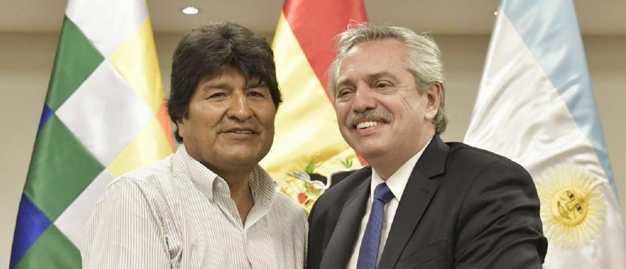 Evo Morales en la Argentina: cómo es el proceso para ser refugiado