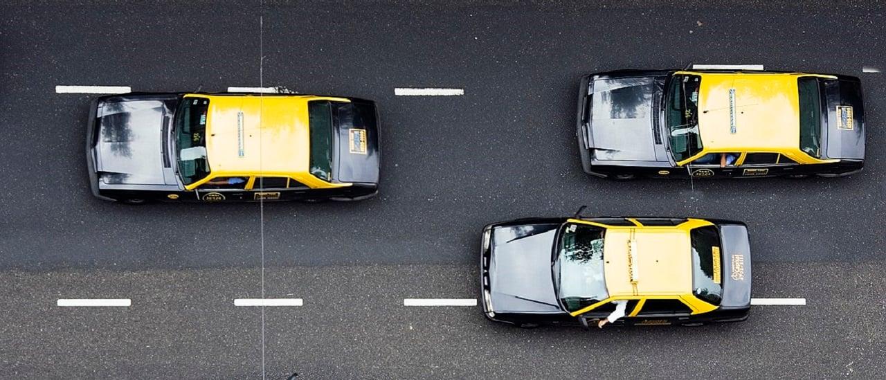 Taxis porteños: el 3% de los conductores son mujeres