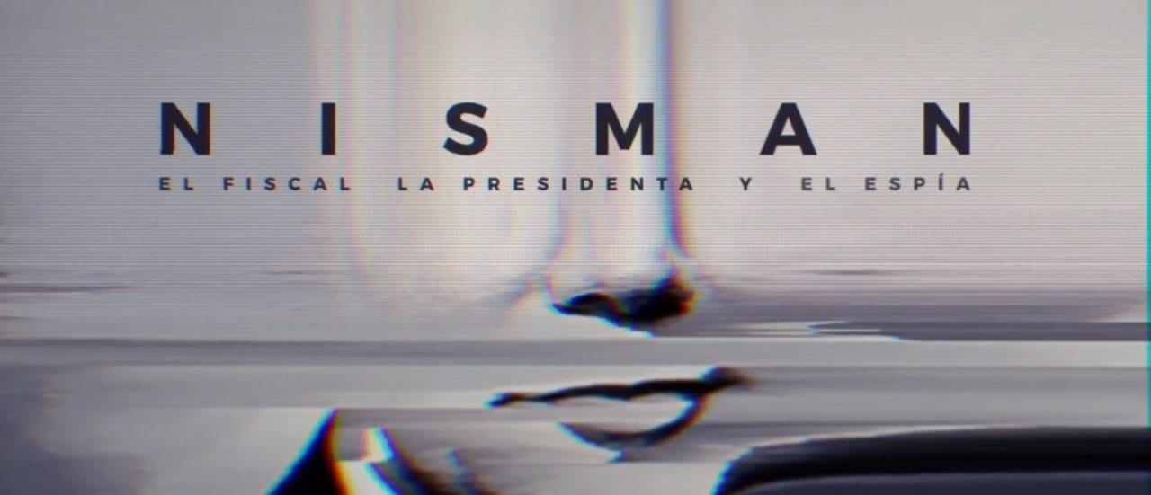 """#DebateEnRedes: la serie del """"caso #Nisman"""" reavivó la discusión  en Twitter sobre la causa de su muerte"""