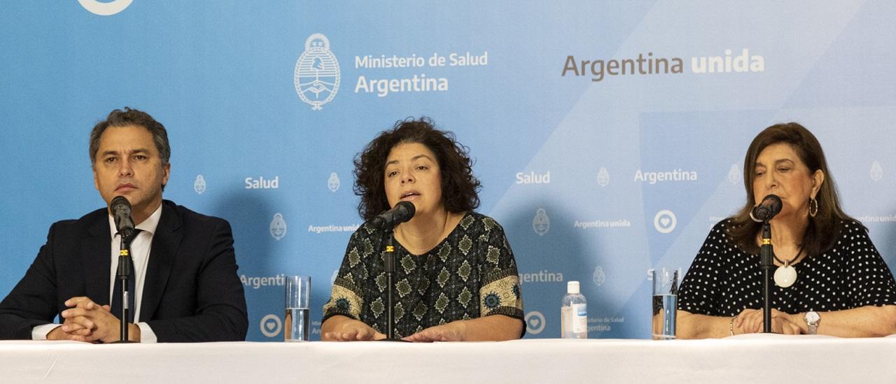 """Coronavirus en la Argentina: ¿qué es un """"caso de transmisión comunitaria""""?"""
