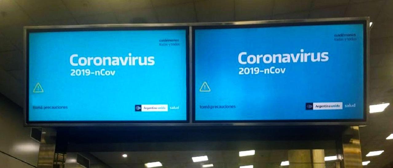 Coronavirus: Nación y las provincias publican datos de la pandemia, pero en formatos no reutilizables