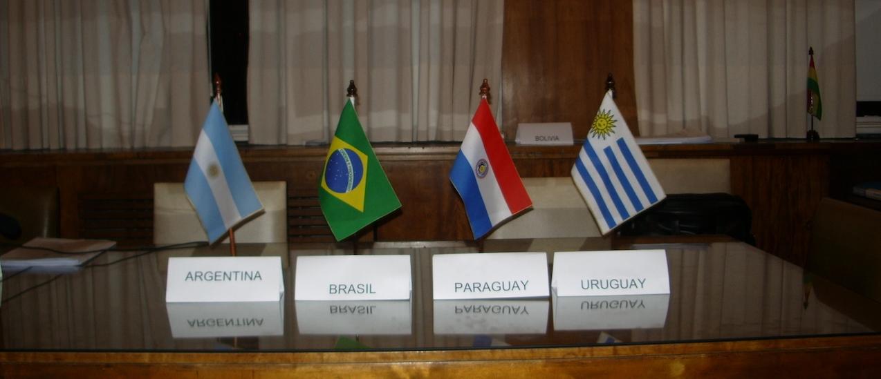 Qué implica que la Argentina deje de participar de negociaciones por acuerdos comerciales del Mercosur