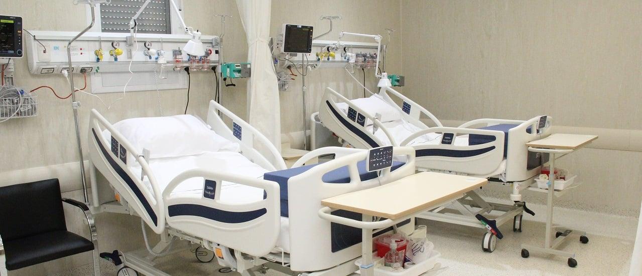 Coronavirus: ¿cómo evoluciona la ocupación de camas de terapia intensiva en el país?