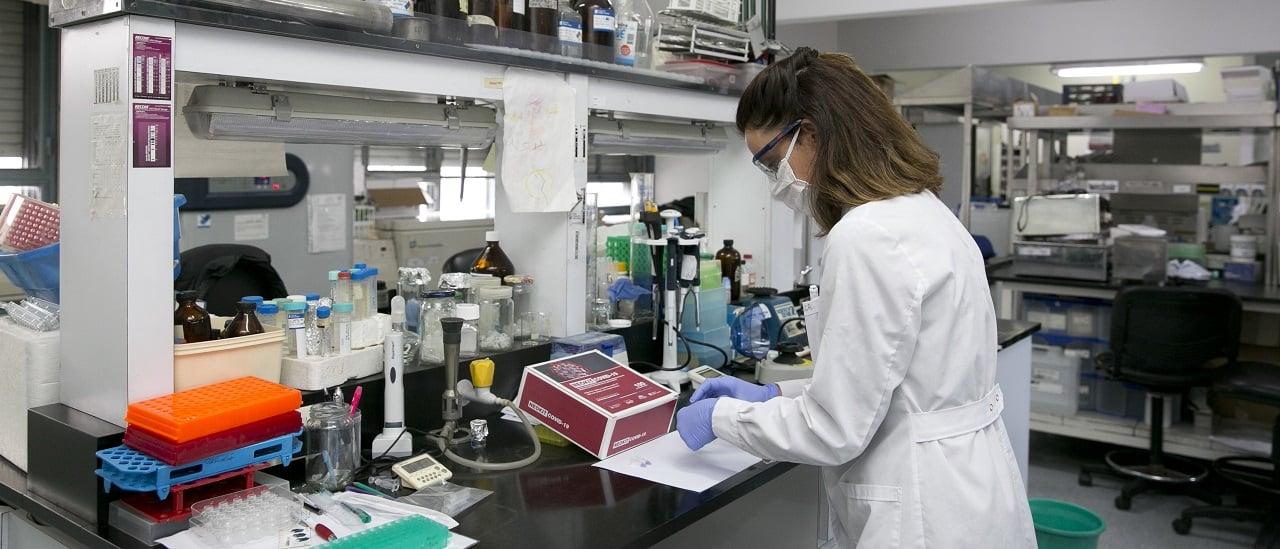 Cuánto invierte la Argentina en Ciencia y qué dice la ley aprobada por el Congreso