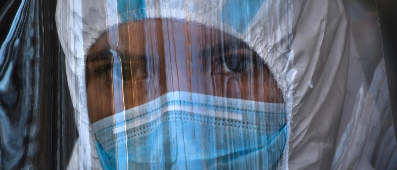 Coronavirus: ¿qué son los supercontagiadores?