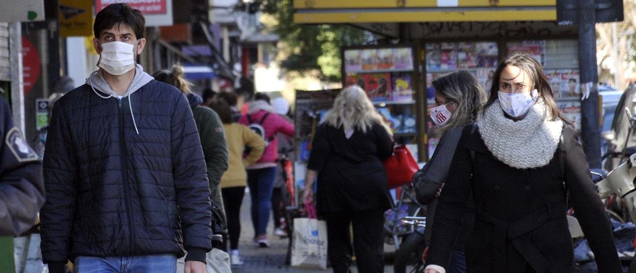 En junio la economía volvió a mejorar, pero sigue por debajo de los niveles previos a la pandemia