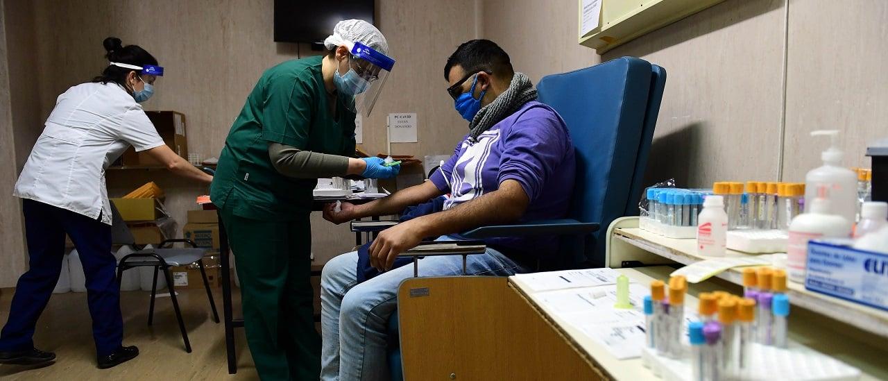 ¿Qué dicen las leyes sobre donación de plasma en Argentina y en el mundo?
