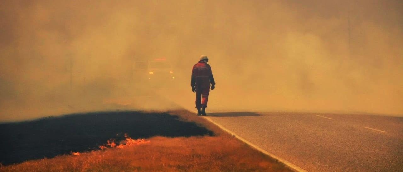 Cuáles son los principales factores que influyen en los incendios forestales
