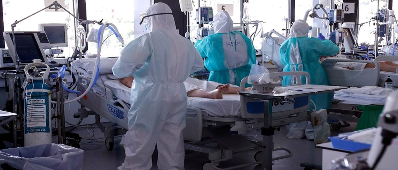 Coronavirus: ¿qué sabemos de las consecuencias en la salud a largo plazo?