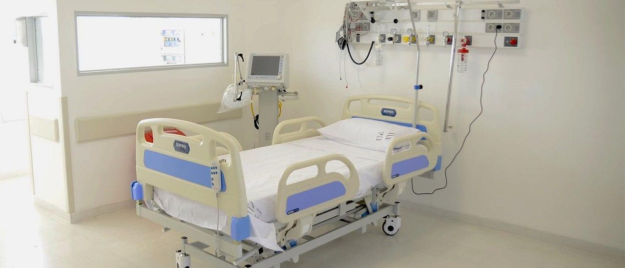 Camas de terapia intensiva: mirá la ocupación por provincia