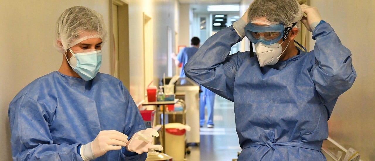 Muertes por coronavirus: la Argentina se ubica en el puesto 19 y no primera, como tituló Infobae