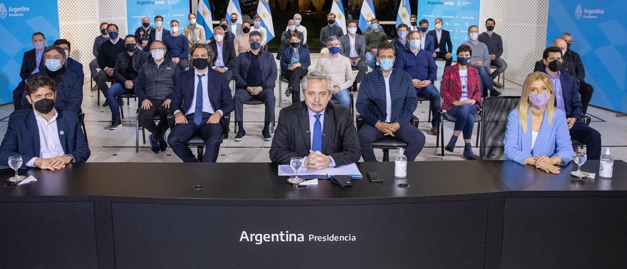 Nación vs. Ciudad: claves para entender lo que dejó el anuncio de Alberto Fernández