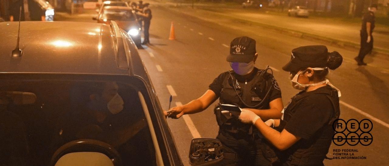 Violencia policial en cuarentena: la Justicia investiga 9 muertes en las que están denunciadas las fuerzas de seguridad