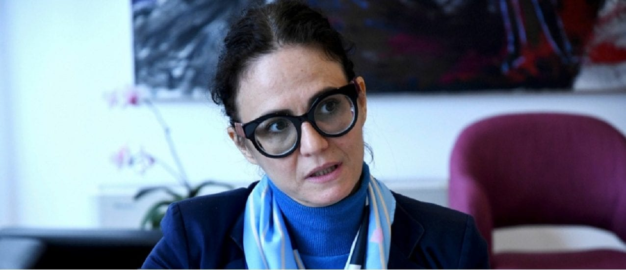 """Todesca: """"Los salarios de la administración pública cayeron durante el gobierno de Macri un 40%"""""""