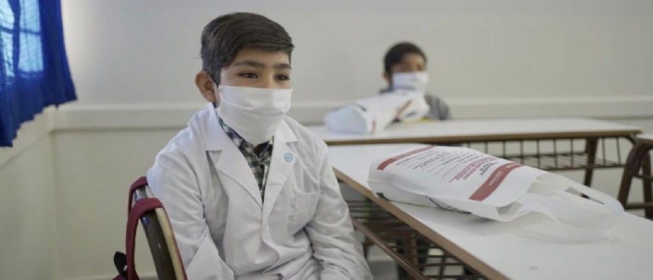 ¿Cuántos estudiantes dejarían la escuela en la Argentina a causa del coronavirus?
