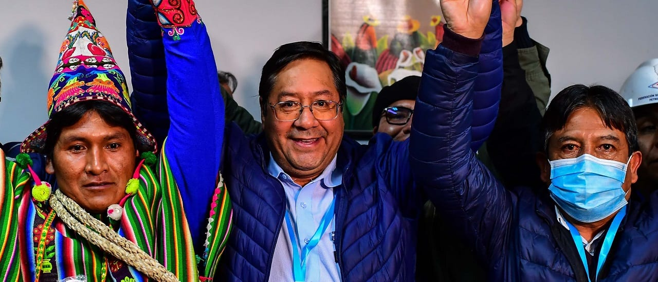 Bolivia: cómo salió la elección y cómo votaron los bolivianos en la Argentina