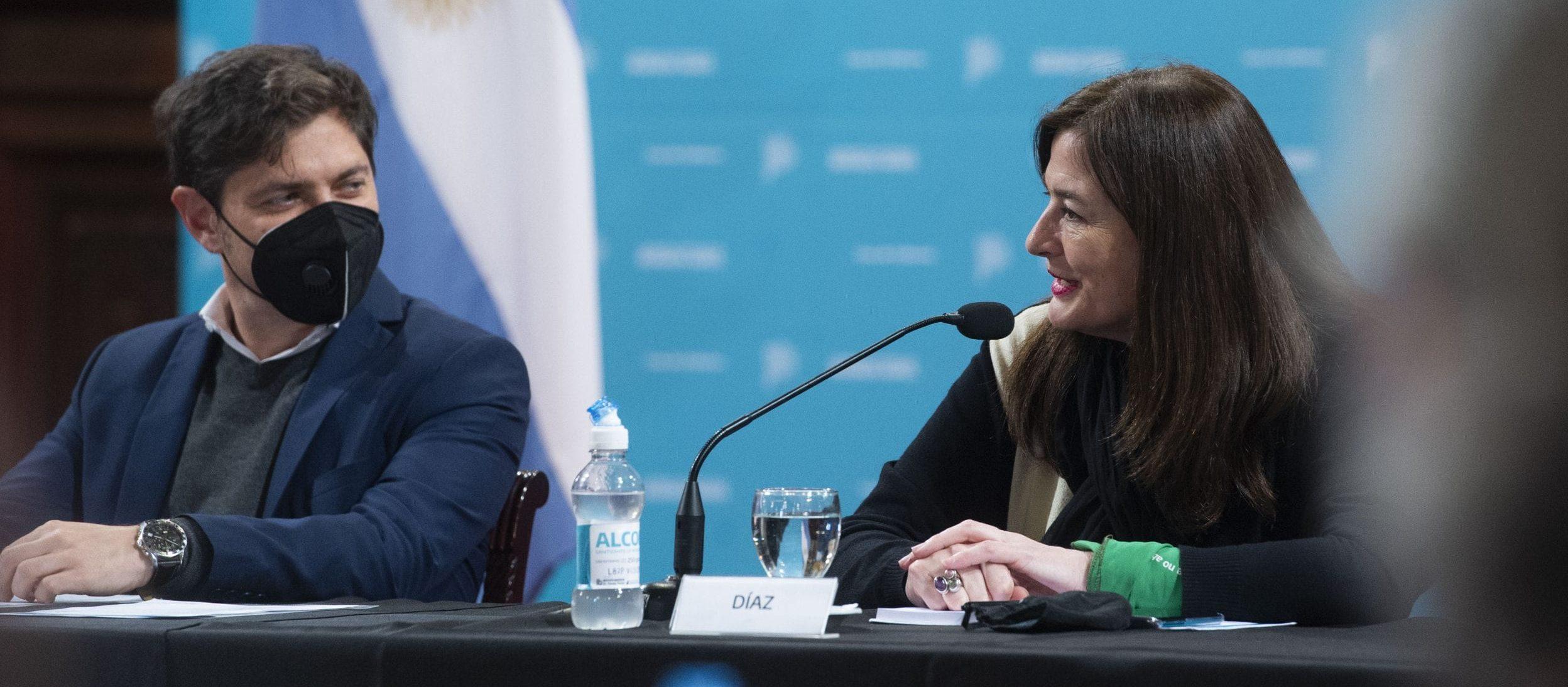 """""""Baronesas"""": solo 4 mujeres fueron intendentas en el Conurbano desde el retorno de la democracia"""