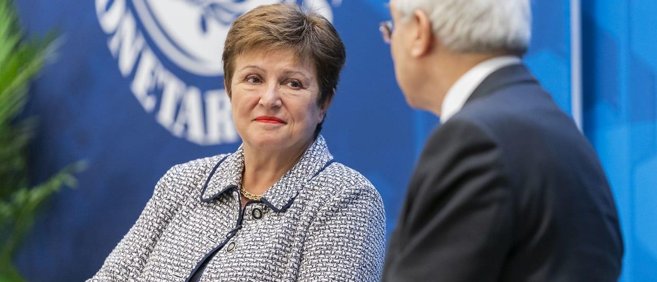 Deuda con el FMI: cuánto se le debe y cómo podría ser el nuevo acuerdo
