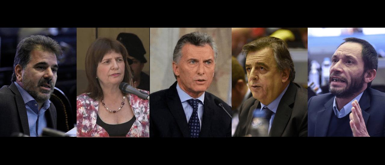 ¿Quiénes son los referentes de la oposición que declararon ahorros en dólares?