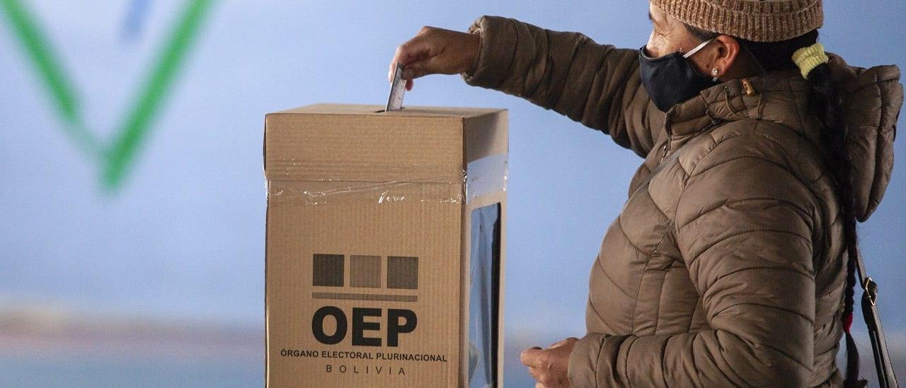 Elecciones en Bolivia: qué desinformaciones circularon