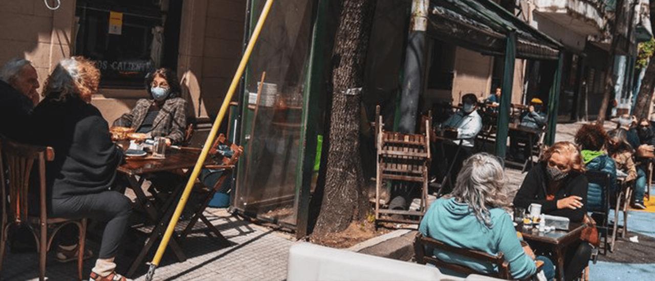 Cuáles son las nuevas actividades habilitadas en la Ciudad de Buenos Aires
