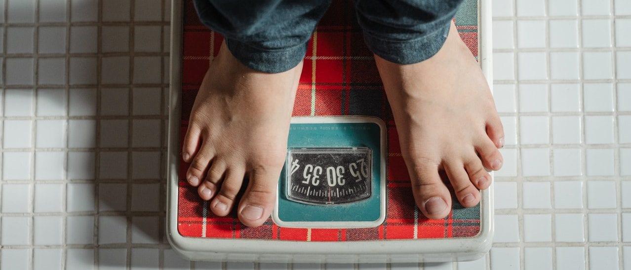 La obesidad afecta los derechos de niños, niñas y adolescentes