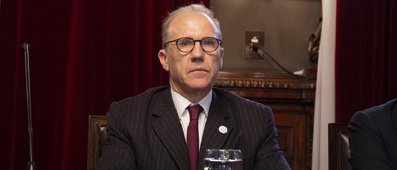 Qué dice el pedido de juicio político a Rosenkrantz y qué contestó el presidente de la Corte