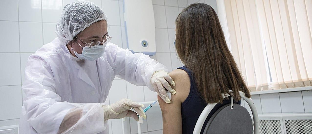 ¿Dónde queda el vacunatorio más cerca de tu casa?