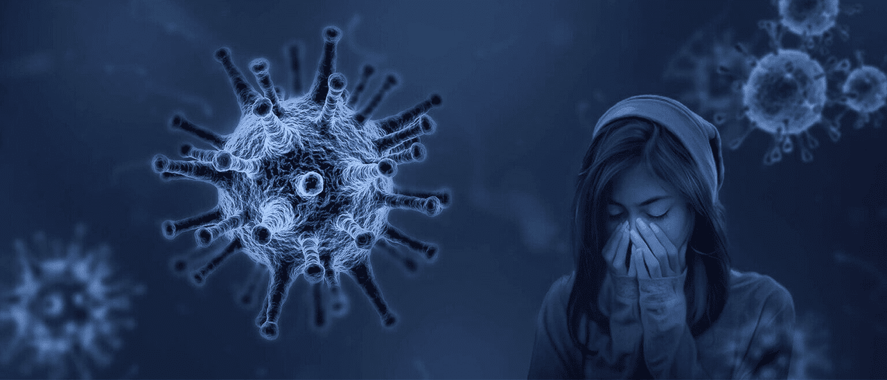 ¿Qué es la COVID-19 persistente: síntomas que duran meses porque la enfermedad sigue activa o secuelas de la infección?