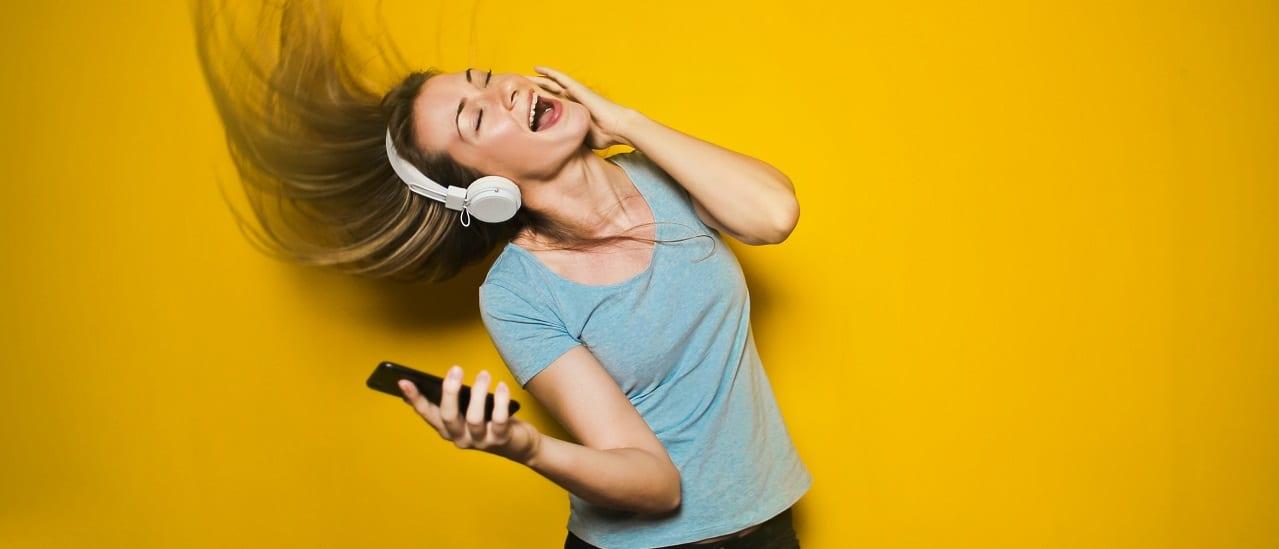 ¿Qué ocurre en nuestro cerebro cuando escuchamos o tocamos música?